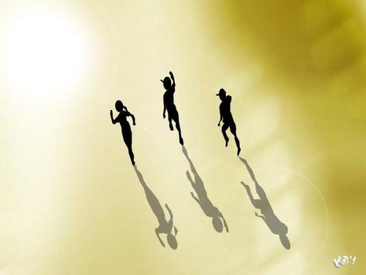 three_runners