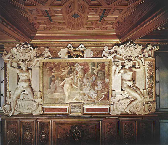 ROSSO-FIORENTINO-Decorationブログ