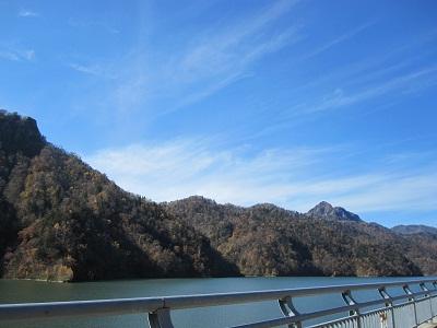 定山渓ダム1