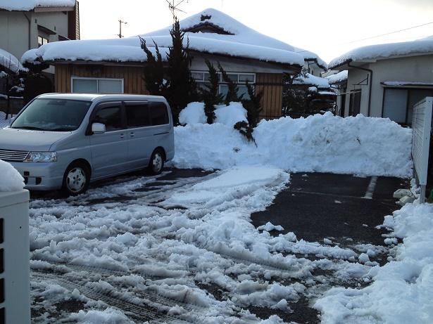 大雪ふり (3)
