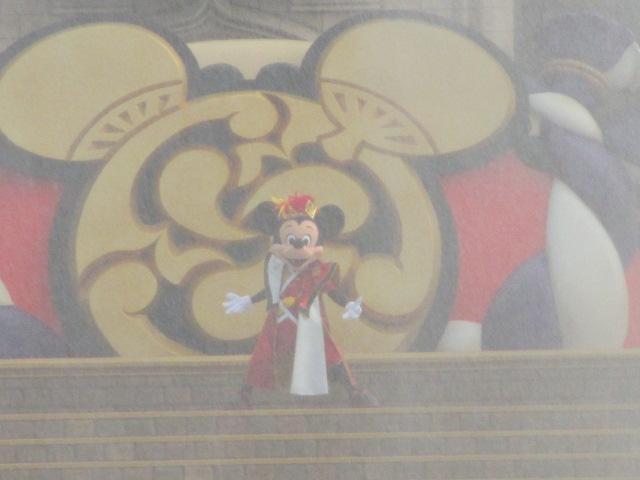 東京ディズニーランド-30
