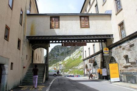 グラン・サン・ベルナール峠05