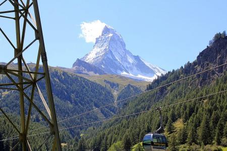 Hotel Matterhorn Focus 06