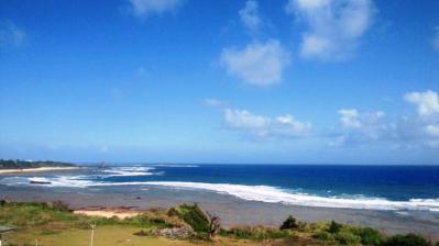 2011.9.14の土浜1