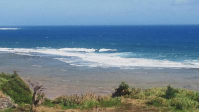 2011.9.14の土浜2