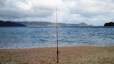 9.14夜釣りと9.15朝一3