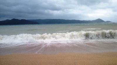 2011.9.20の鯨浜1