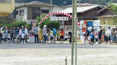 2011.10.9=ふうちゃん運動会2