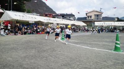 2011.10.9=ふうちゃん運動会8
