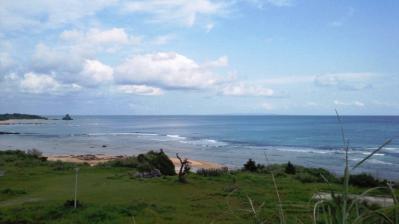 2011.10.22の土浜1