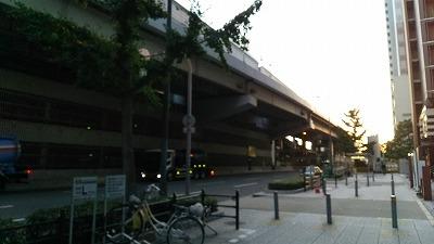 阪神高速20140926