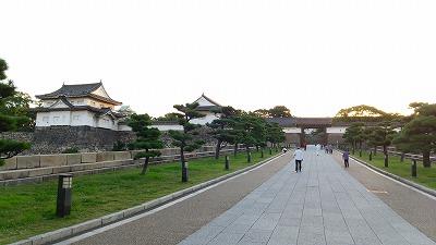 大阪城3 20140926
