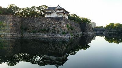 大阪城8 20140926