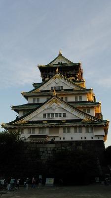 大阪城5 20140926