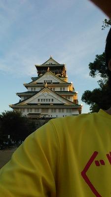 大阪城6 20140926