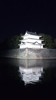 名古屋城 20140309