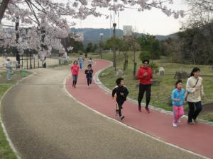 ファミリーマラソン2