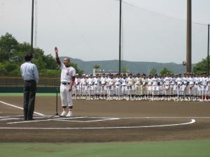 2013中学野球3