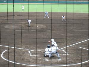 2013中学野球4