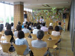 2013七夕コンサート3