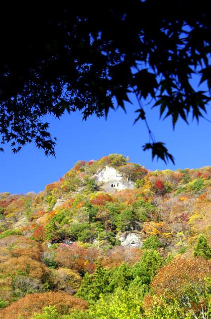 20131116袋田の滝08