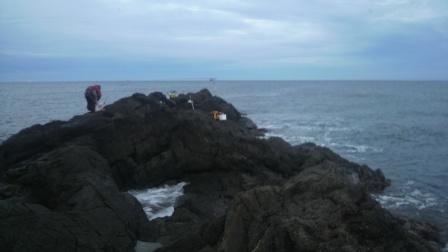 2011.10.22 なべ岩