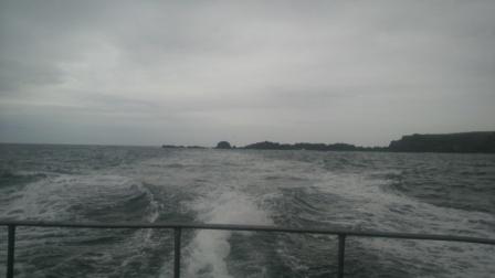 2011.10.22 帰路