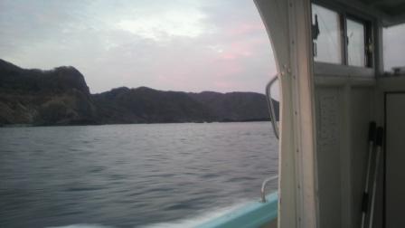 2011.11.05 小泊磯