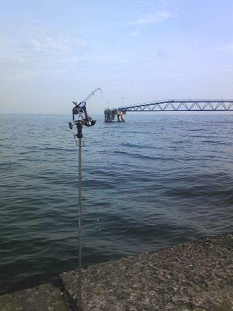 2011.11.05 沖堤