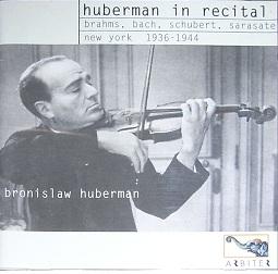 fuberman in recital