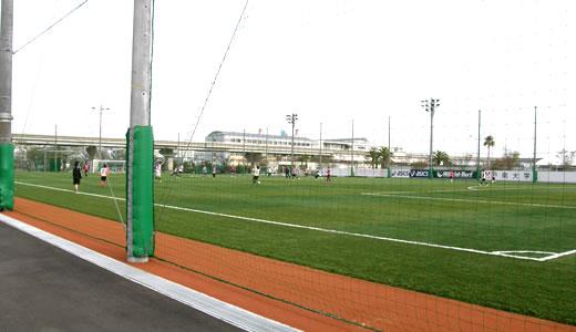 神戸レディースフットボールセンターとはこんなとこ-3