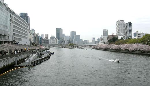 水都大阪川開き2013-1