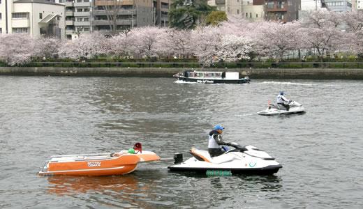 水都大阪川開き2013-3