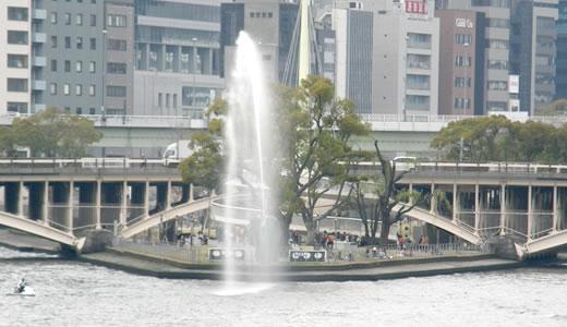 水都大阪川開き2013(2)-1
