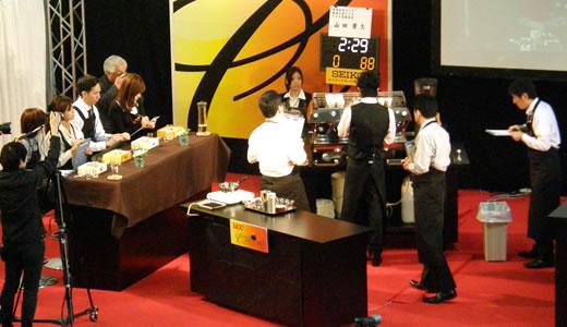 UCCコーヒーマスターズ2012-3