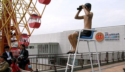 神戸アンパンマンミュージアム-2