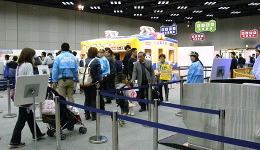 鉄道甲子園 & グランフロント大阪-2