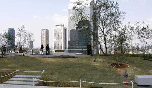 グランフロント大阪-5