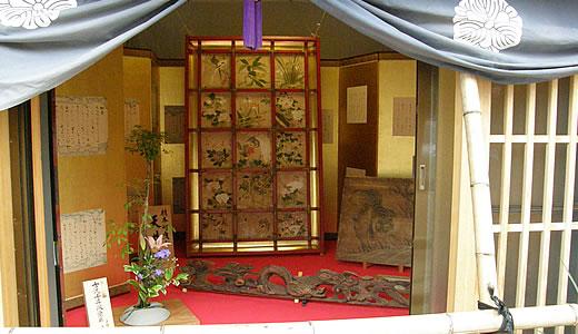 小松市の伝統的町家-4