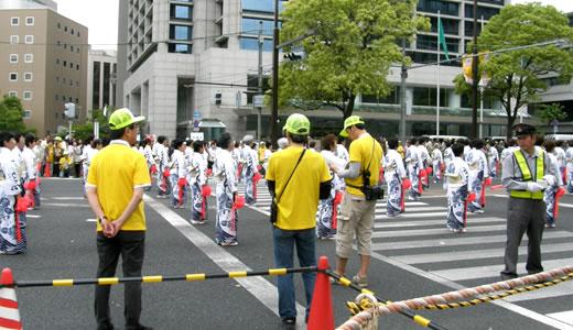 神戸まつり2013-1