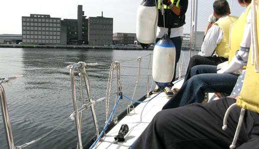 第10回 神戸大学海事科学部 深江祭(2)-1