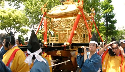 楠公祭パレード2013-4