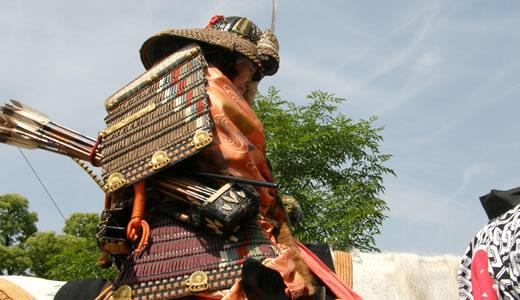 楠公祭パレード2013-5