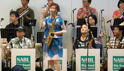 第33回NABL BIG BAND JAZZ FESTIVAL(2)-1
