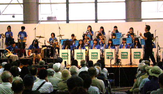 第33回NABL BIG BAND JAZZ FESTIVAL(2)-3
