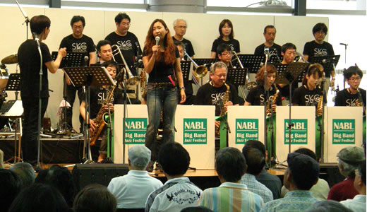 第33回NABL BIG BAND JAZZ FESTIVAL(2)-4