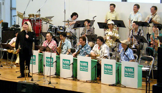 第33回NABL BIG BAND JAZZ FESTIVAL(2)-6