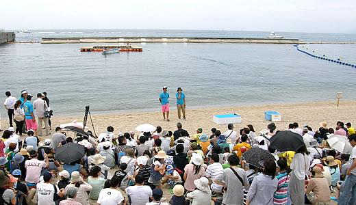 須磨イルカの日2013-1