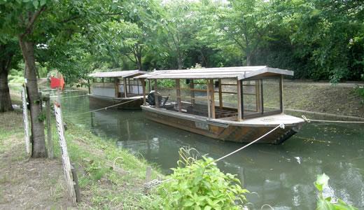 京都伏見十石船(2)-4