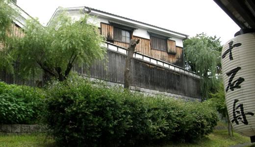 京都伏見十石船(3)-2
